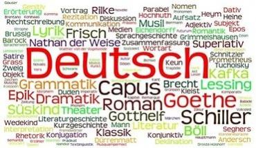 Загальний курс німецької мови