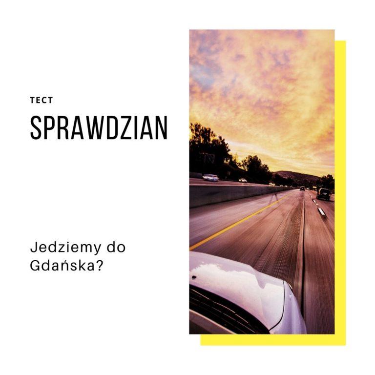 Польская грамматика #11