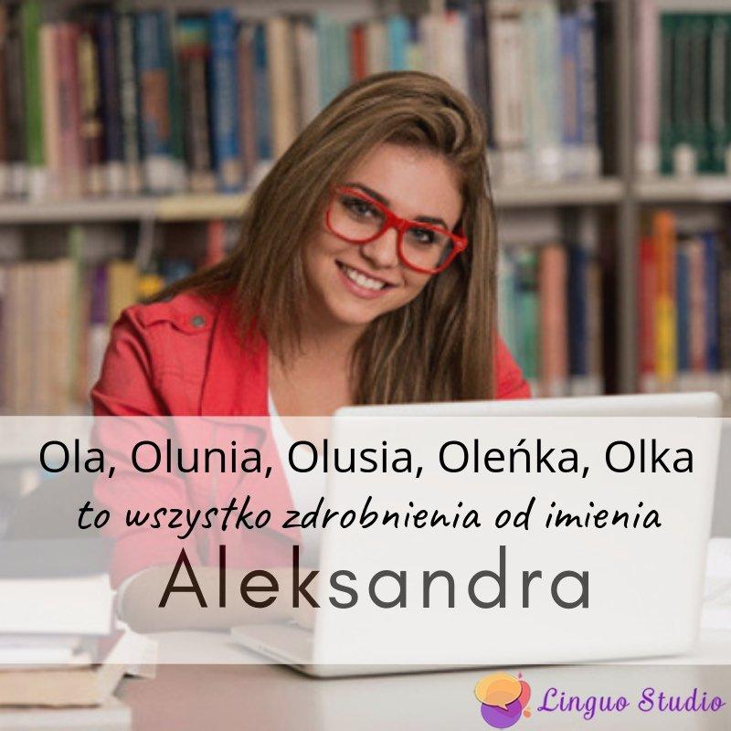 Польская грамматика #1