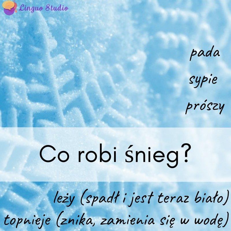 Польская лексика #1