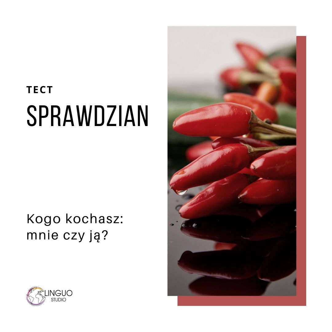 Польская грамматика #17