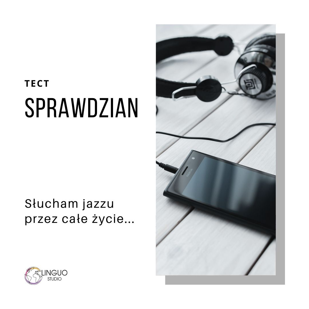 Польская грамматика #16
