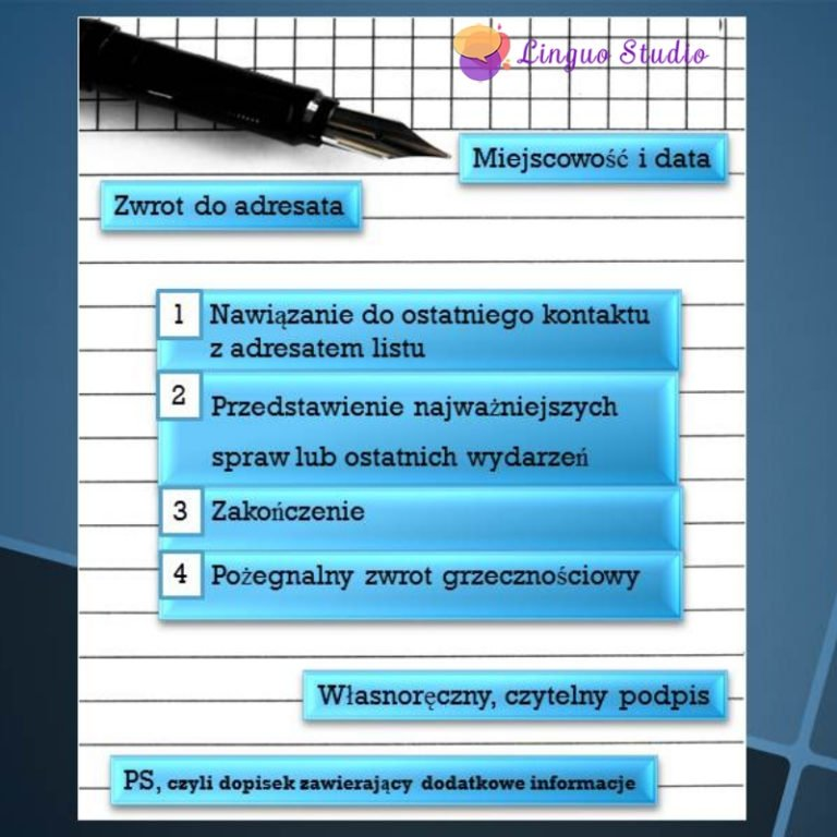 Польская лексика #14