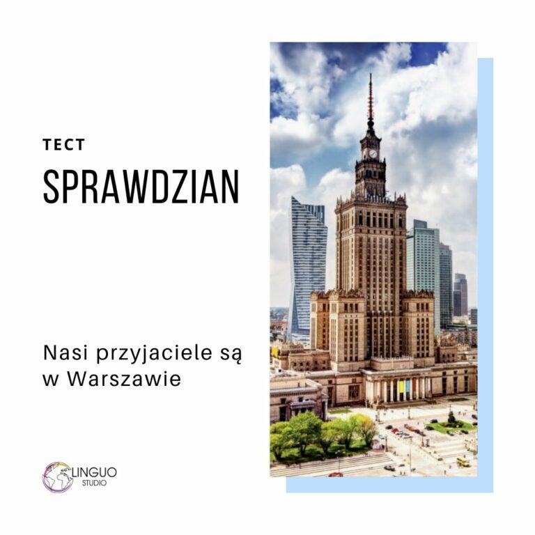 Польская грамматика #28