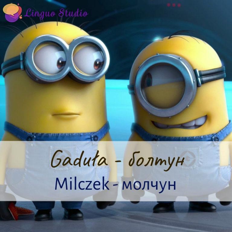 Польская лексика #29