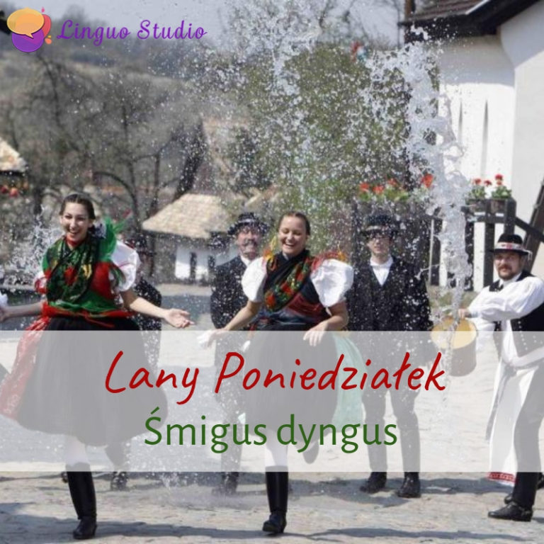 Польская лексика #32