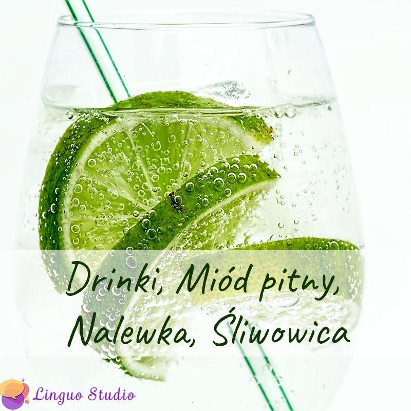 Польская лексика #40 tylko dla dorosłych