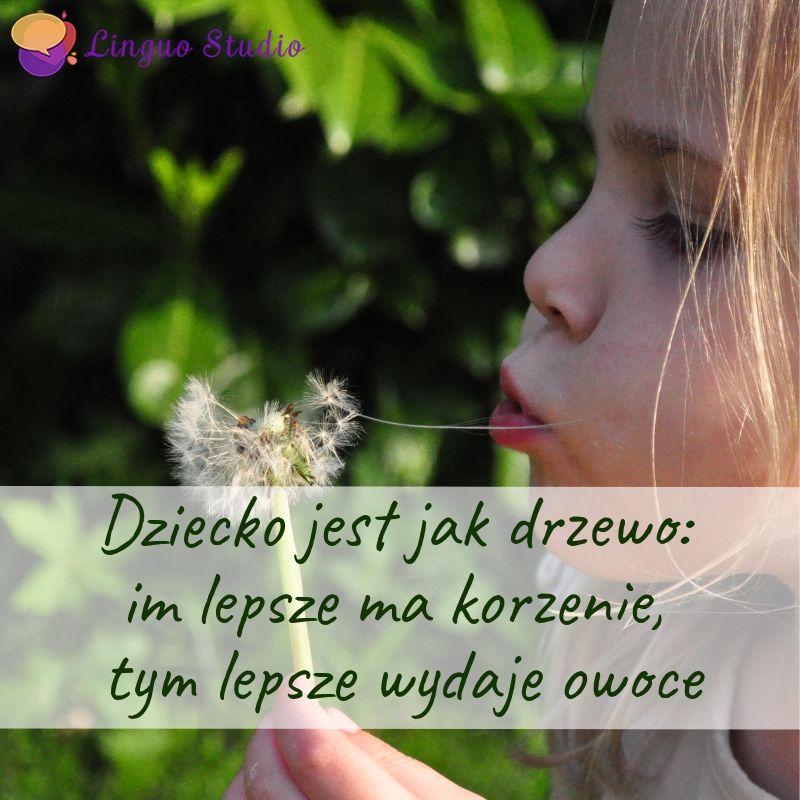 Польская лексика #42 Dzień Dziecka